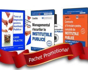 Contabilitate in Institutiile Publice 2014