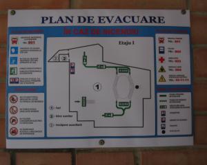 Planuri de protectie impotriva incendiilor