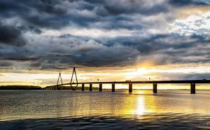 Peste 350 milioane euro pentru construirea unui pod peste Dunare in orasul Braila. Calatorii mai rapide in tarile invecinate