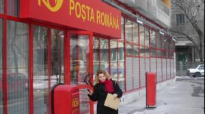 Salarii MAJORATE de la 1 noiembrie, pentru personalul Postei Romane