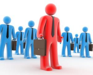 Posturi vacante in septembrie 2014 in Institutiile Publice din Capitala
