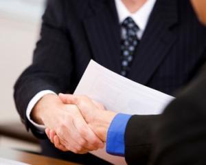 Posturi vacante pentru functionarii publici din Bucuresti