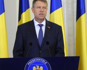 Presedintele Iohannis a promulgat Codul de procedura fiscala