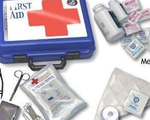 Organizarea primului ajutor