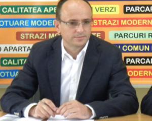 Primarul municipiului Slatina a demisionat din functie