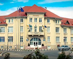 Primaria Giurgiu acorda ajutoare financiare pentru 45 de familii afectate de inundatii