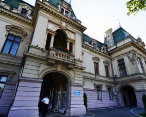 Primaria Iasi permite plata taxelor si impozitelor online
