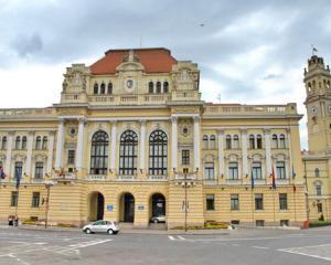 Primaria Oradea a implementat 62 de proiecte europene, in valoare totala de 247 de milioane de euro