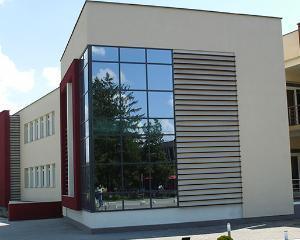 O primarie din Romania si-a infiintat propria fabrica de pavele