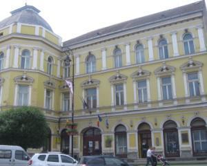 Posturi vacante in cadrul Primariei Sfantu Gheorghe