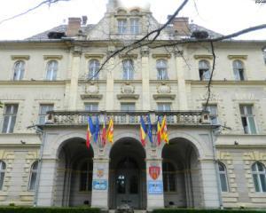 Viceprimarul cu atributii de primar: cine va conduce Primaria Sighisoara