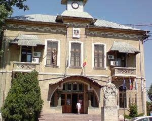 Municipiul Slatina are in 2015 un buget de 100 de milioane de lei, din venituri proprii