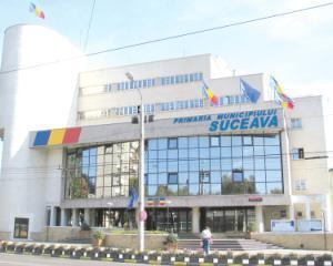 Primaria Suceava face angajari si sustine majorarea salariilor cu 12%
