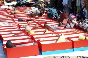 Produse contrafacute in valoare de 700 milioane euro au fost confiscate
