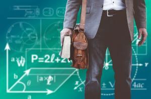 Miercuri are loc proba scrisa din cadrul concursului de ocupare a posturilor vacante in invatamant. Cate locuri sunt
