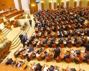 Propunere: alesii locali ar putea fi limitati la doua mandate