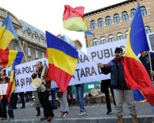 OUG privind salarizarea: sindicalistii ameninta cu proteste si boicotarea alegerilor