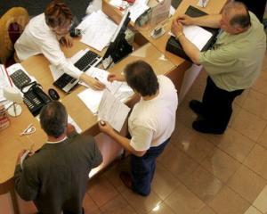 Modificarea raportului de serviciu