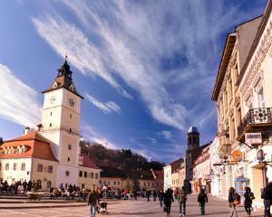 Propunere pentru unificarea oraselor si comunelor din Romania
