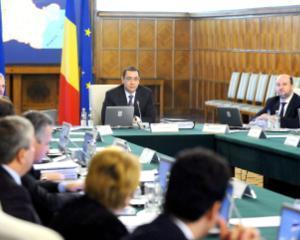 Guvernul Ponta a alocat 63 milioane de euro judetului Bistrita-Nasaud in ultima zi de mandat