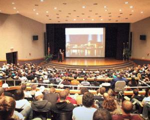 Invitatie pentru Institutiile Publice: incepe Seminarul National de Salarizare si REVISAL