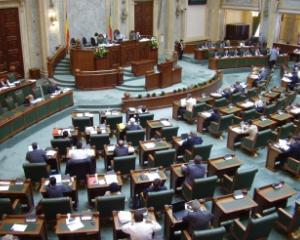 Senatul a adoptat proiectul care oficializeaza Ziua Functionarului Public
