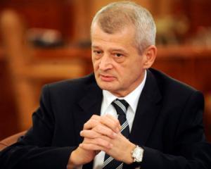 Primarul general al Capitalei a fost retinut de catre DNA, sub acuzatia de luare de mita