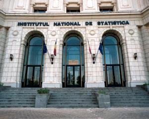Guvernul vrea sa scoata Institutul National de Statistica din actualul sediu. Angajatii protesteaza