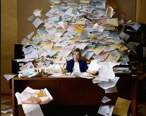 Pericolul stresului la locul de munca
