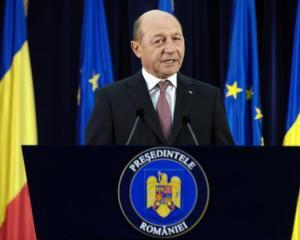 Cat castiga presedintele Traian Basescu si ceilalti angajati de la Palatul Cotroceni