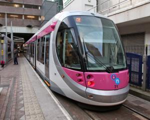 Primaria Arad aloca peste 5,5 milioane lei pentru modernizarea parcului de tramvaie