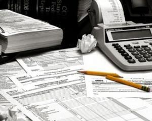 Impozitarea veniturilor din salarii