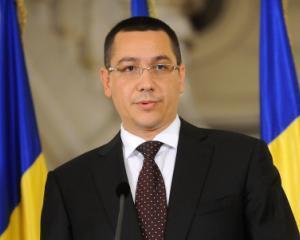 Primaria sectorului 1 cere amendarea premierului Victor Ponta