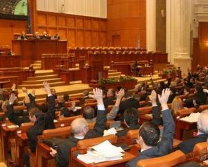 Propunere: Presedintii de CJ si viceprimarii propusi la revocare pot participa la votul referitor la functia lor