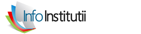 Institutii publice din Romania